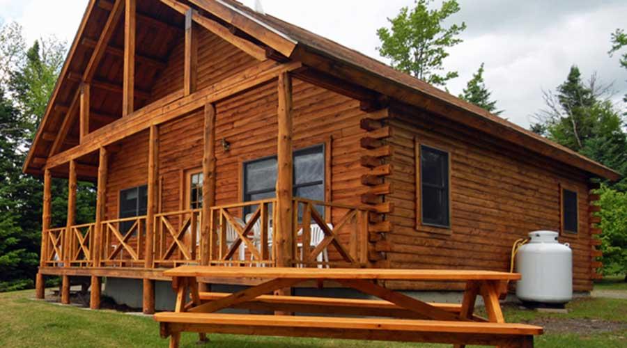 cabin-Lopstick