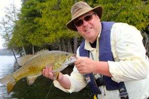 Techniques for Freshwater Drum - The New Fly FisherSaltwater Sheepshead Good To Eat