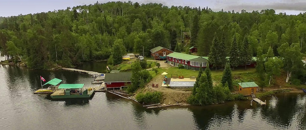 In Pursuit of Smallmouths at Chapleau Lodge